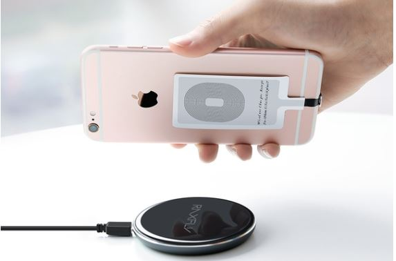 665587ebb23 Adaptador / Receptor para cargador inalámbrico – iPhone